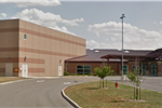 Monett Elementary School FEMA Shelter_Street View